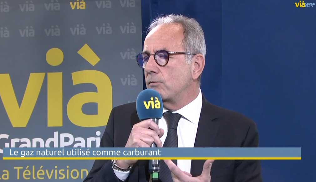 Primagaz : « Nous aurons 14 stations GNV d'ici fin 2019 »